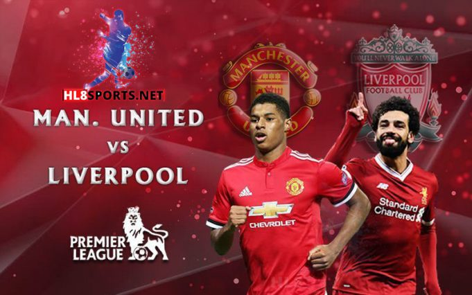 Event Tebak Score HL8SPORTS Manchester United VS Liverpool Periode 1