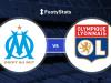 Olympique Marseille vs Olympique Lyonnais