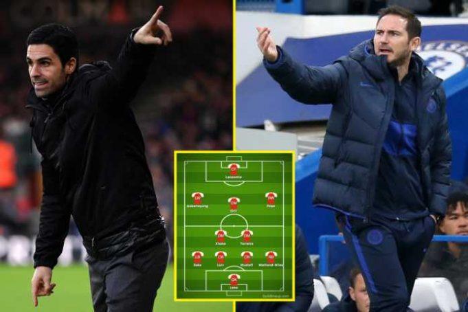Arteta Percaya Kemenangan Atas Chelsea di Derby London Dapat Jadi Momen Kebangkitan Arsenal