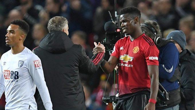 Manajer Manchester United, Ole Gunnar Solskjaer, menganggap Paul Pogba layak menjadi kapten The Red Devils.