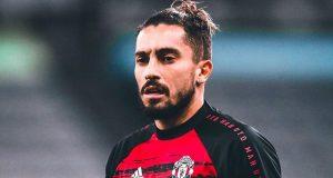 Bek Manchester United (MU) Alex Telles