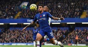 Emerson Palmieri membuka peluang untuk meninggalkan Chelsea pada bursa transfer Januari 2021 demi mendapatkan kesempatan bermain lebih sering.