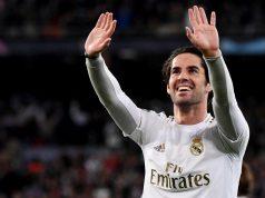 Isco - Pemain asal Spanyol itu bukanlah pilihan utama Zinedine Zidane di skuat Real Madrid saat ini. Pria 28 tahun itu sudah dikaitkan dengan kepindahan ke Manchester City, Chelsea dan Liverpool