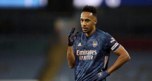 Pierre-Emerick Aubameyang - Pemain asal Gabon ini mengalami paceklik gol di awal musim kompetisi Liga Inggris. Dari tujuh penampilannya di musim ini bersama Arsenal, Aubameyang baru mencetak dua gol