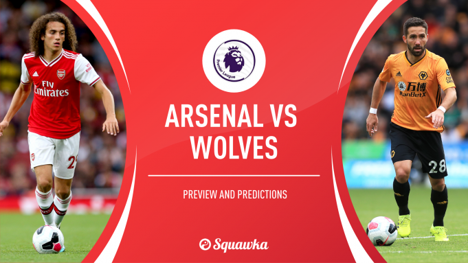 Prediksi Liga Inggris Arsenal Vs Wolverhampton Wanderers: The Gunners di Atas Angin