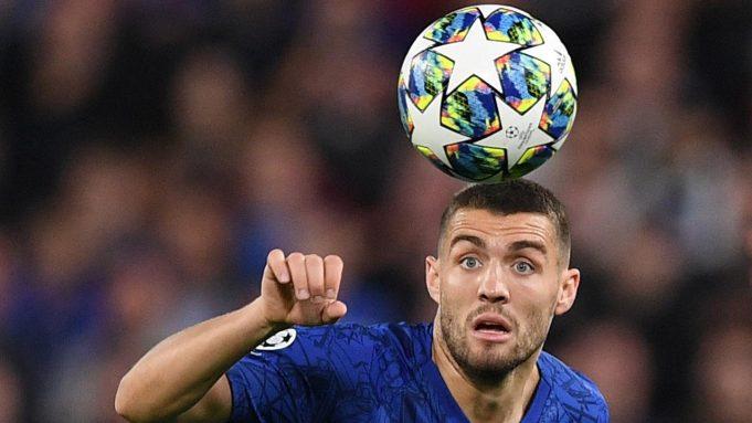 Mateo Kovacic – Pemain Chelsea ini pernah dibaikan oleh legenda Liverpool, Steven Gerrard, saat menjadi anak gawang. Namun, dari kejadian tersebut bintang Timnas Kroasia ini semakin bertekad untuk menjadi pesepak bola berkelas.