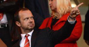 PEMAIN BARU - Wakil Ketua MU, Ed Woodward, menegaskan akan memboyong beberapa pemain baru lagi.