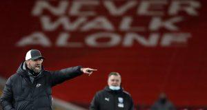 Manajer Liverpool, Jurgen Klopp, menyindir strategi bertahan total yang diterapkan West Bromwich Albion pada laga pekan ke-15 Premier League, Minggu (27/12/2020) malam WIB.