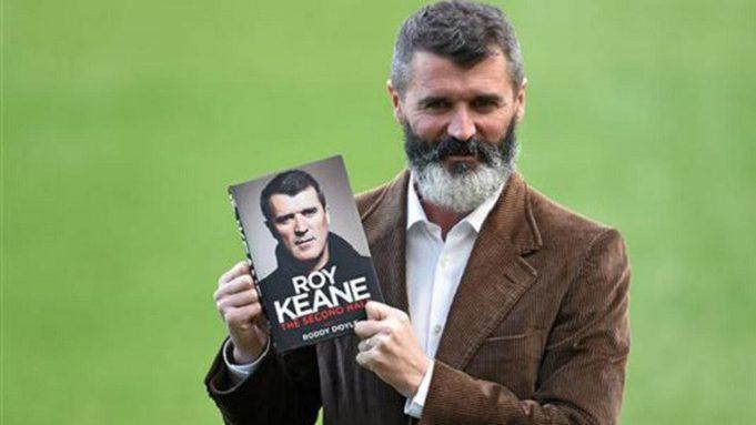 Roy Keane bersedia keluarkan uang untuk menyaksikan pertandingan Arsenal