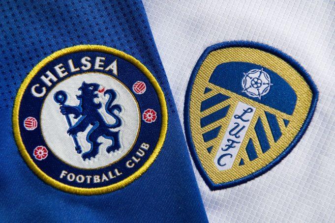 Chelsea vs Leeds United