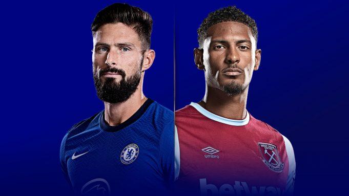 Prediksi Liga Inggris Chelsea Vs West Ham United: Saatnya Kembali ke Trek yang Sebenarnya